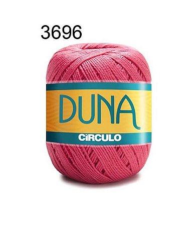 Linha Duna 100g Cor 3696 Tropical - Círculo