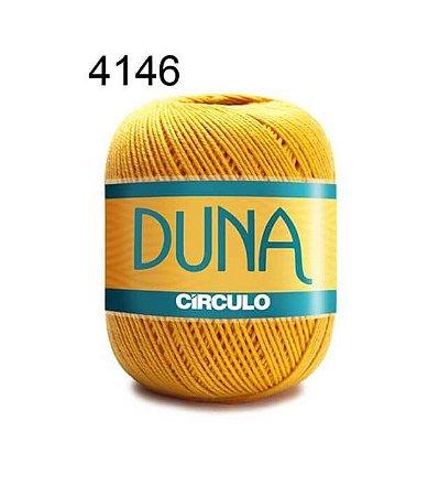 Linha Duna 100g Cor 4146 Gema - Círculo