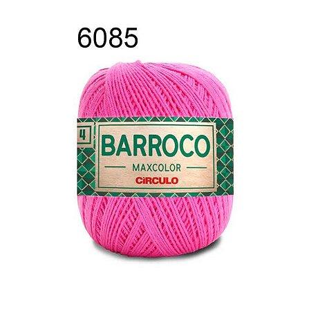 Barbante Barroco Maxcolor 4 Cor 6085 Balé (590 Tex) 200gr - Círculo