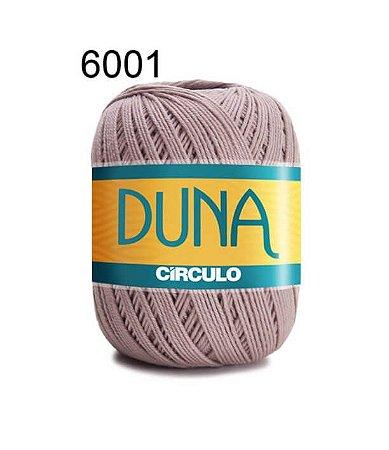 Linha Duna 100g Cor 6001 Rosa Cristal - Círculo