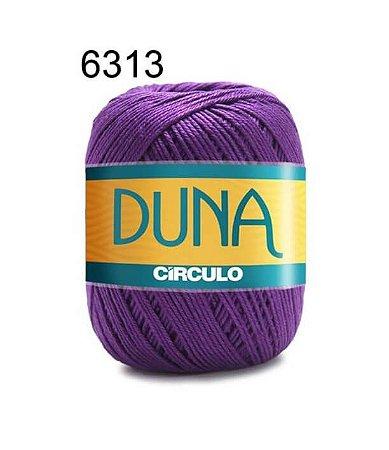 Linha Duna 100g Cor 6313 Amora - Círculo