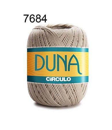 Linha Duna 100g Cor 7684 Porcelana - Círculo