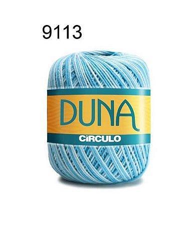 Linha Duna 100g Cor 9113 Cascata - Círculo