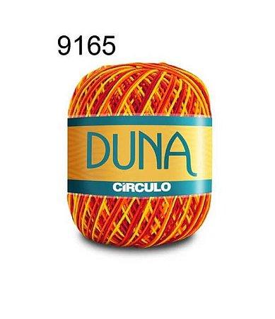 Linha Duna 100g Cor 9165 Hibisco - Círculo