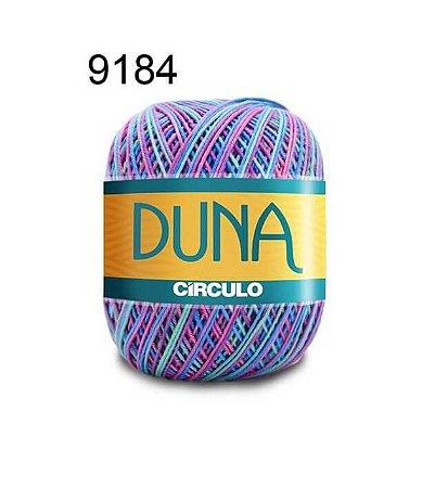 Linha Duna 100g Cor 9184 Sereia - Círculo