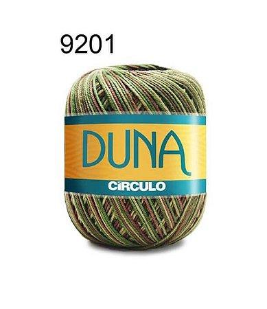 Linha Duna 100g Cor 9201 Floresta - Círculo