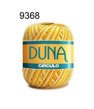 Linha Duna 100g Cor 9368 Raio de Sol - Círculo