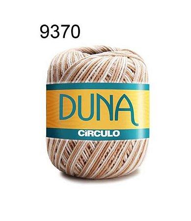 Linha Duna 100g Cor 9370 Pinus - Círculo