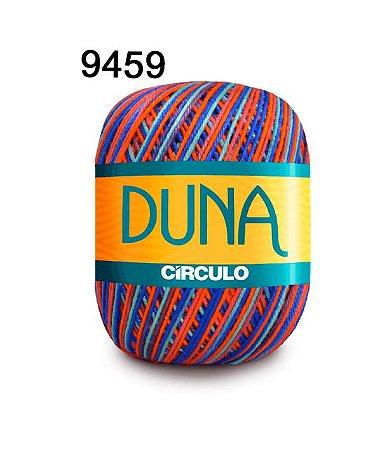 Linha Duna 100g Cor 9459 Jazz - Círculo