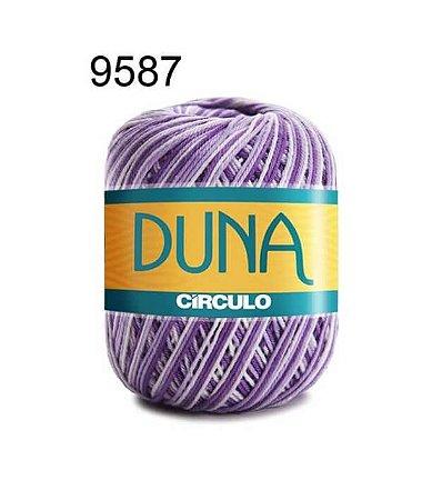 Linha Duna 100g Cor 9587 Boneca - Círculo
