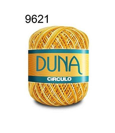 Linha Duna 100g Cor 9621 Cevada - Círculo