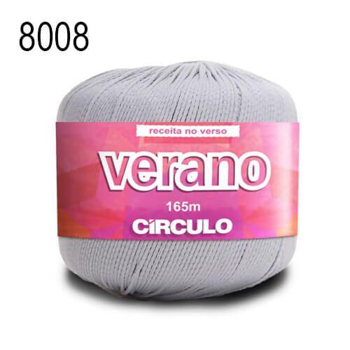 Linha Verano Cor 8008 Pedreira 165 Metros