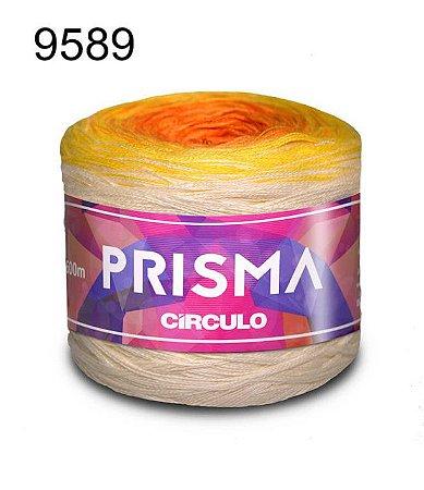 Linha Prisma Cor 9589 Solar 600 Metros