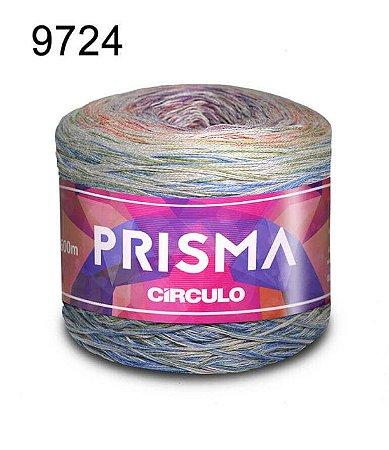 Linha Prisma Cor 9724 Mistério 600 Metros