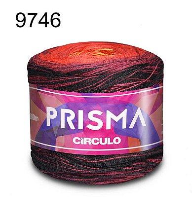 Linha Prisma Cor 9746 Fogueira 600 Metros