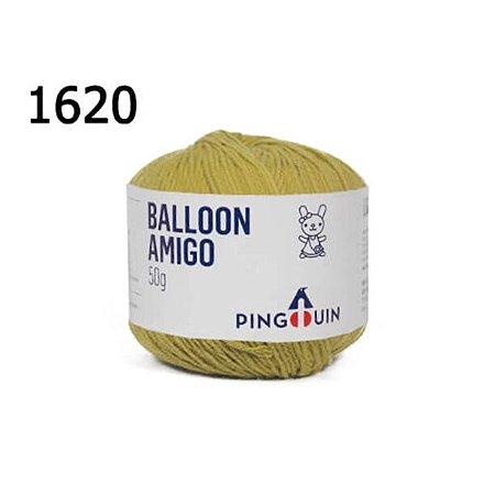 Linha Ballon Amigo Cor 1620 Ressaca 50 Gramas 150 Metros