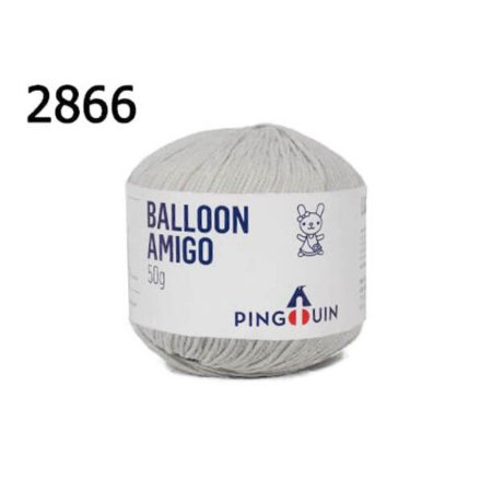 Linha Ballon Amigo Cor 2866 Esgrima 50 Gramas 150 Metros