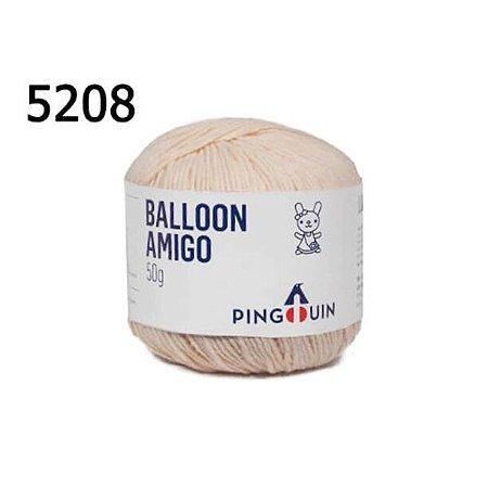 Linha Ballon Amigo Cor 5208 Itaparica 50 Gramas 150 Metros