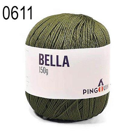 Linha Bella Cor 0611 Cactus 150 Gramas 405 Metros