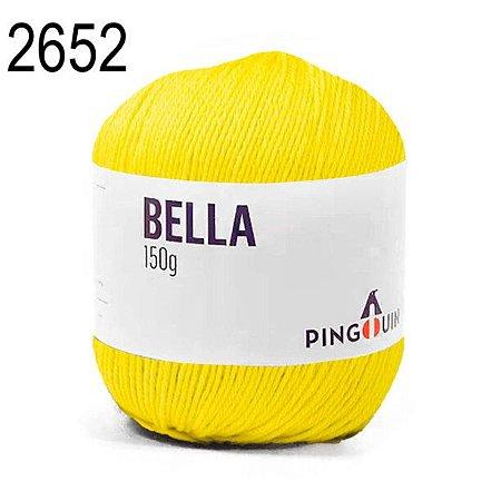 Linha Bella Cor 2652 New Wave  150 Gramas 405 Metros