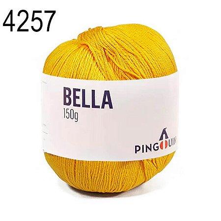 Linha Bella Cor 4257 Sun Flower  150 Gramas 405 Metros
