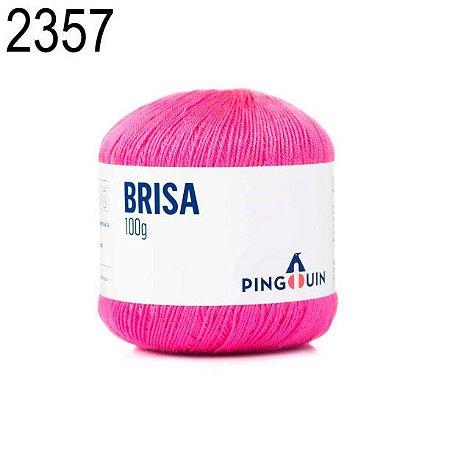 Linha Brisa Cor 2357 Pink Panther  100 Gramas 500 Metros