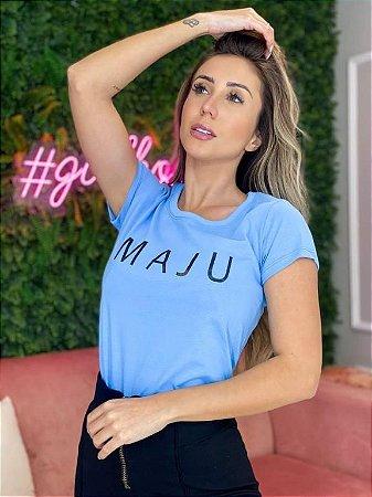 T-SHIRT MAJU