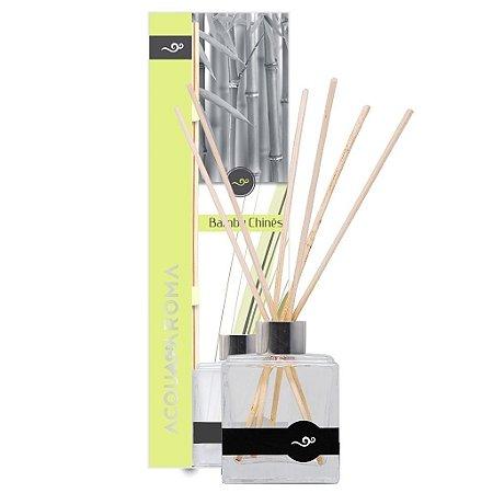 Óleo Difusor de Aromas Acqua Aroma Dia a Dia 100ml Bambu Chinês