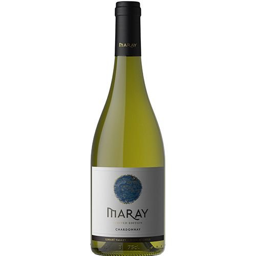 MARAY LIMITED EDITION CHARDONNAY 750ML