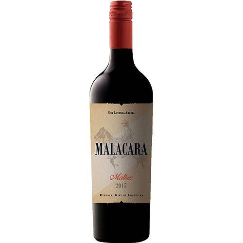 MALACARA MALBEC 750ML