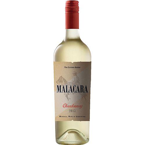 MALACARA CHARDONNAY 750ML