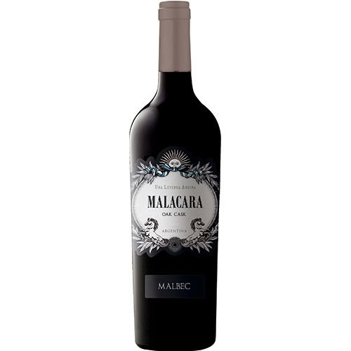 MALACARA OAK CASK MALBEC 750ML