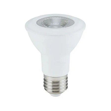 Lampada De Led Par20 7w 6500k