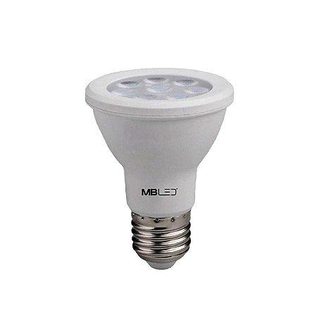 LAMPADA DE LED PAR20 9W 3000K