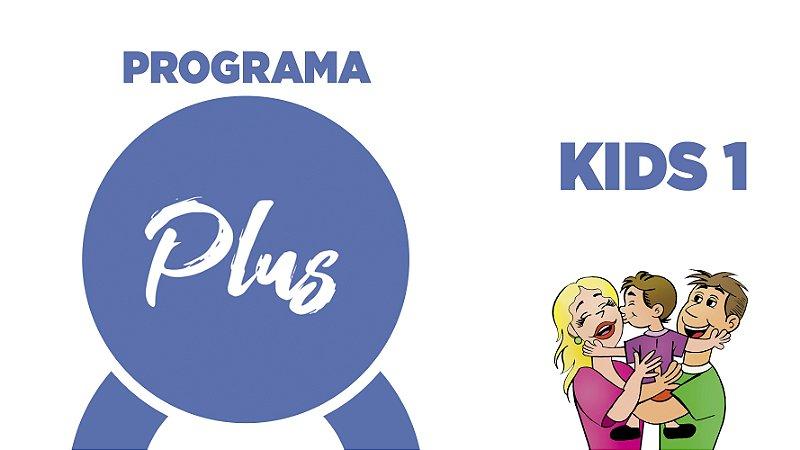 Songs and Rhymes 1 - Kinder Plus