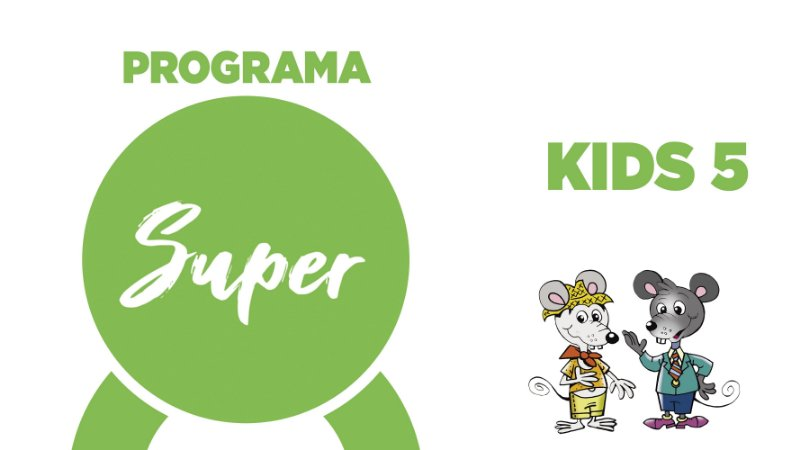 The Country Mouse and the Town Mouse - Kinder Super
