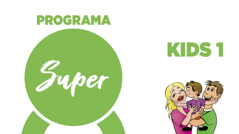 Songs and Rhymes 1 - Kinder Super