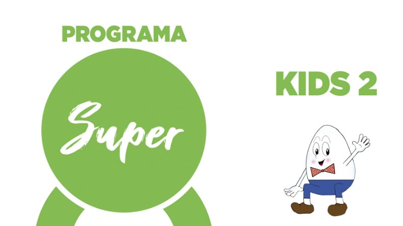 Songs and Rhymes 2 - Kinder Super