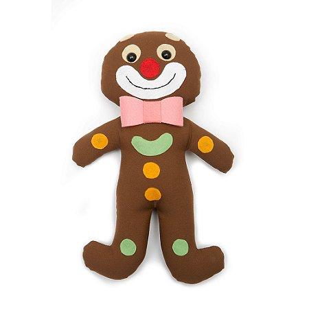 Gingerbread Doll - Boneco