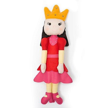 Princess Doll - Boneco