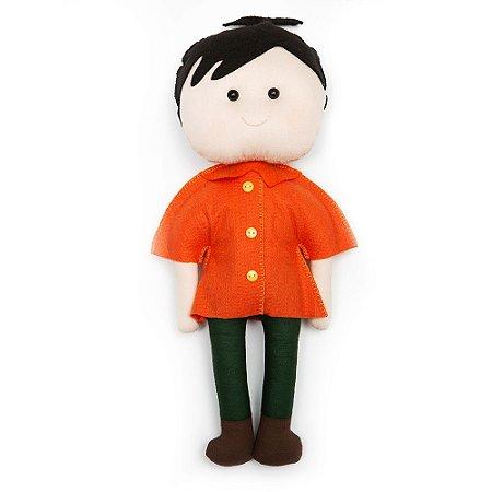 Boy Doll - Boneco
