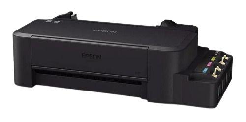Impressora Sublimática A4 EPSON L120