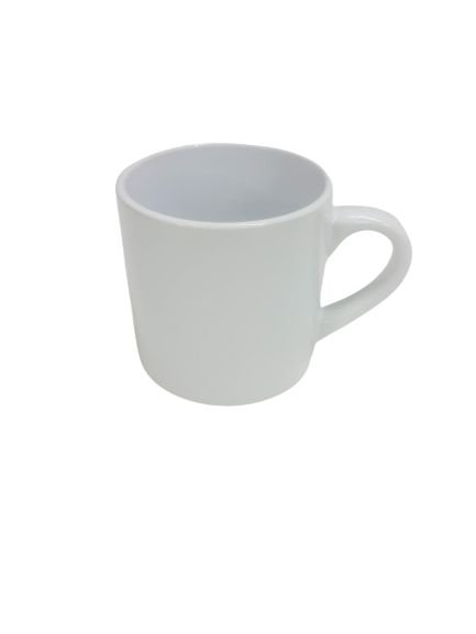 Xícara Porcelana Importada 6oz 180ml