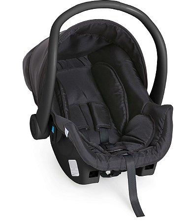 Cadeira Carro Bebê Conforto Para Auto Cocoon Black - Galzerano