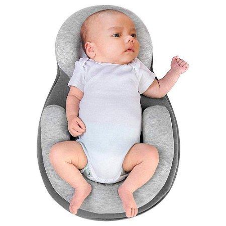Ninho Redutor De Berço Macio Original - Buba Baby