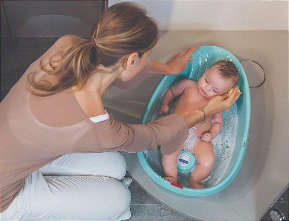 Banheira Bebê Infantil Onda Baby 0 à 12 meses - Peg-Pérego