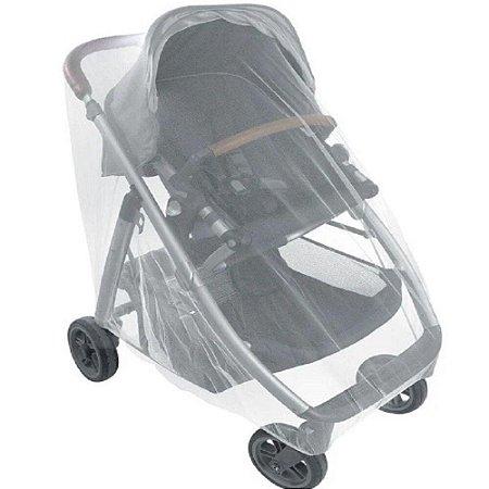 Mosquiteiro Tela Capa Berço carrinho de bebê conforto - Buba Baby
