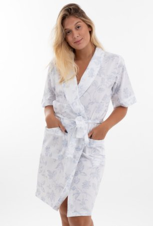 Robe Free Floral