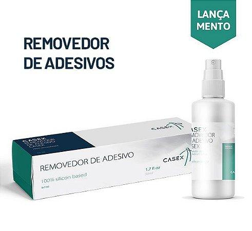 Removedor de Adesivos CASEX - Spray com 28 ml