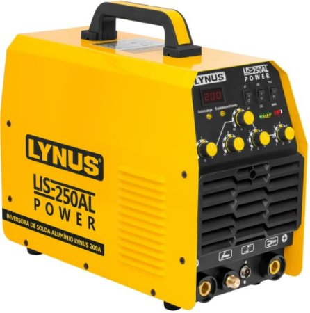 *FONTE INVERSORA 250 AC/DC (LIS 250  AL) LYNUS
